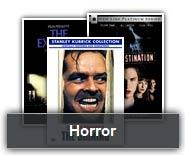 Horror iPad Movies