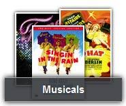 Musical iPad Movies
