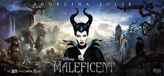Maleficent iPad Movie Download