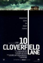 10 Cloverfield Lane iPad Movie Download