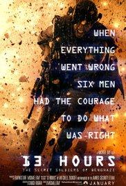 13 Hours: The Secret Soldiers of Benghazi iPad Movie Download