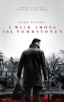 A Walk Among the Tombstones iPad Movie Download
