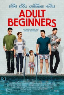 Adult Beginners iPad Movie Download