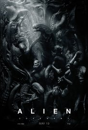 Alien Covenant iPad Movie Download