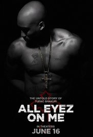 All Eyez on Me iPad Movie Download