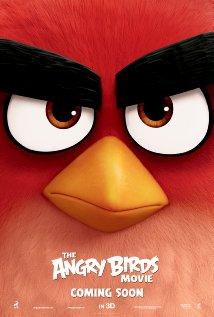 Angry Birds Movie iPad Movie Download