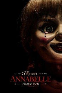 Annabelle iPad Movie Download