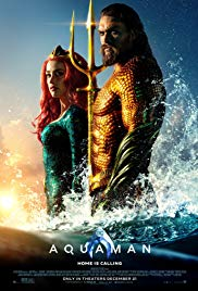 Aquaman iPad Movie Download
