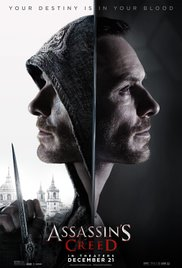 Assassin's Creed iPad Movie Download