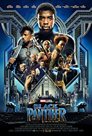 Black Panther iPad Movie Download