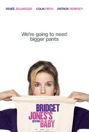 Bridget Jones's Baby iPad Movie Download