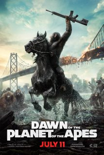 Dawn of the Planet of the Apes iPad Movie Download