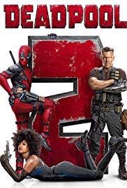 Deadpool 2 iPad Movie Download