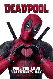 Deadpool iPad Movie Download