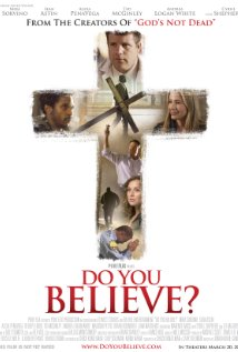 Do You Believe iPad Movie Download