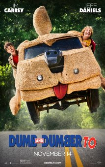 Dumb and Dumber To iPad Movie Download
