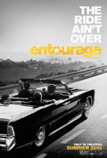 Entourage Movie for iPad - Download Movies to iPad