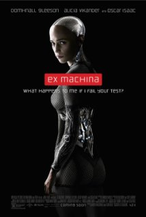 Ex Machina iPad Movie Download