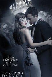 Fifty Shades Darker iPad Movie Download