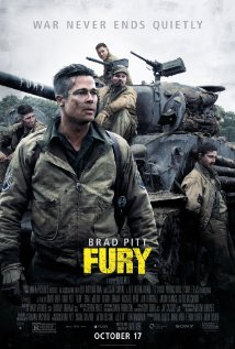 Fury iPad Movie Download