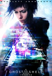 Ghost in the Shell iPad Movie Download