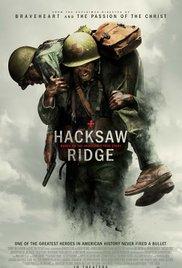 Hacksaw Ridge iPad Movie Download