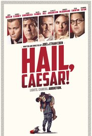 Hail Caesar iPad Movie Download