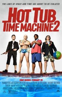 Hot Tub Time Machine 2 iPad Movie Download