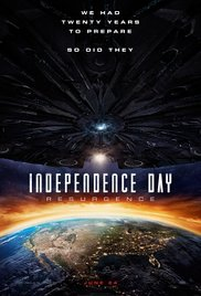 Independence Day Resurgence iPad Movie Download