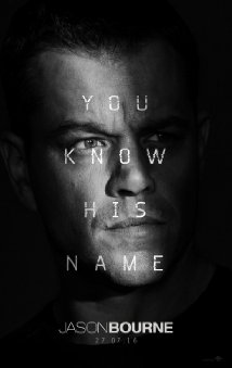 Jason Bourne iPad Movie Download