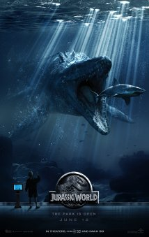 Jurassic World iPad Movie Download