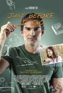 Just Before I Go iPad Movie Download