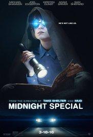 Midnight Special iPad Movie Download