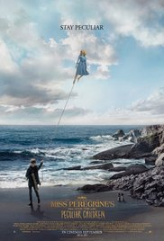 Miss Peregrine's Home for Peculiar Children iPad Movie Download