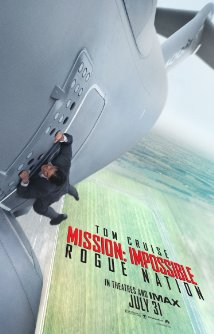 Mission Impossible - Rogue Nation iPad Movie Download