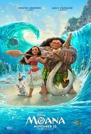 Moana iPad Movie Download