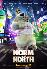 Norm of the North iPad Movie Download