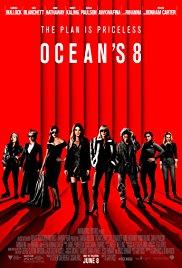 Ocean's Eight iPad Movie Download