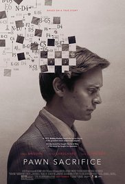 Pawn Sacrifice iPad Movie Download