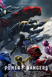 Power Rangers iPad Movie Download