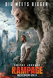 Rampage iPad Movie Download