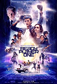 Ready Player One iPad Movie Download