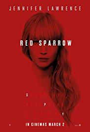 Red Sparrow iPad Movie Download