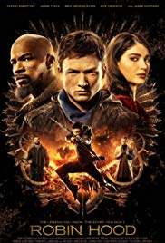 Robin Hood iPad Movie Download