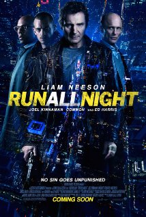 Run All Night iPad Movie Download