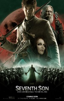 Seventh Son iPad Movie Download