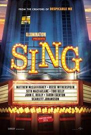Sing iPad Movie Download
