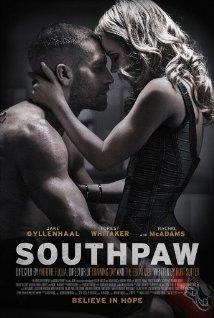 Southpaw iPad Movie Download