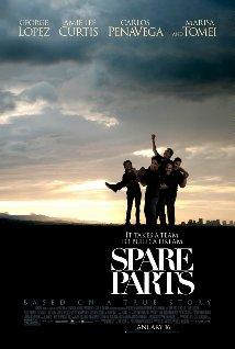 Spare Parts iPad Movie Download