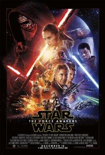 Star Wars: Episode VII - The Force Awakens iPad Movie Download